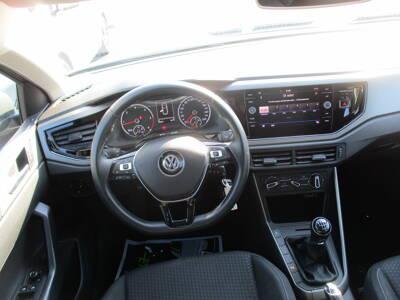 Voir la photo n°5 de la voiture d'occasion VOLKSWAGEN POLO BUSINESS — 1.6 TDI 95 S&S BVM5 Confortline Business