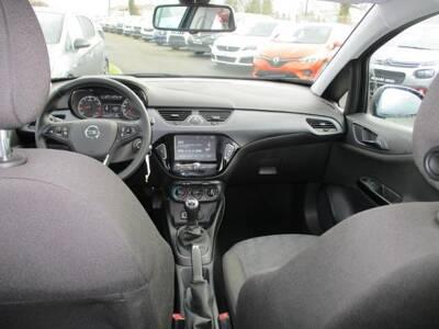 Voir la photo n°5 de la voiture d'occasion OPEL CORSA — 1.4 90 ch Design 120 ans