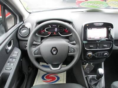 Voir la photo n°5 de la voiture 0KM RENAULT CLIO IV — TCe 75 E6C Limited