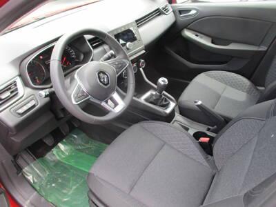 Voir la photo n°5 de la voiture 0KM RENAULT CLIO V — SCe 75 Zen