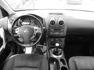 Voir la photo n°5 de la voiture d'occasion NISSAN QASHQAI — 1.5 dCi 106 Acenta