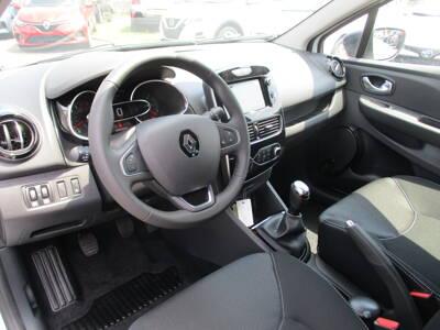Voir la photo n°4 de la voiture 0KM RENAULT CLIO IV BUSINESS — TCe 90 E6C Business