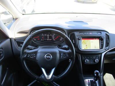 Voir la photo n°5 de la voiture d'occasion OPEL ZAFIRA — 1.4 T 140 CV EXCELLENCE AUTO BA