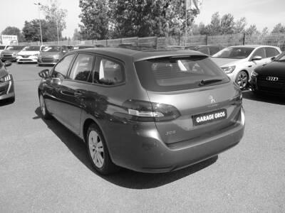 Voir la photo n°2 de la voiture d'occasion PEUGEOT 308 SW BUSINESS — BlueHDi 130ch S&S BVM6 Active Business