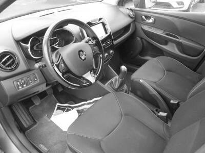 Voir la photo n°4 de la voiture d'occasion RENAULT CLIO IV BUSINESS — dCi 90 Energy eco2 82g Business
