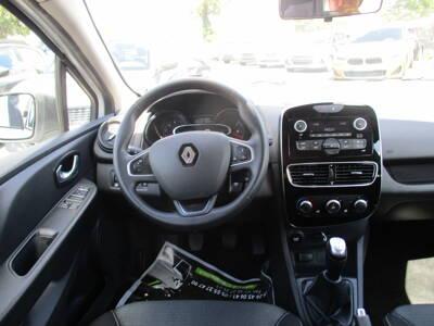 Voir la photo n°5 de la voiture d'occasion RENAULT CLIO IV BUSINESS — dCi 75 Energy Business