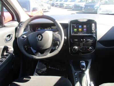 Voir la photo n°5 de la voiture 0KM RENAULT ZOE — R110 Achat Integral Intens