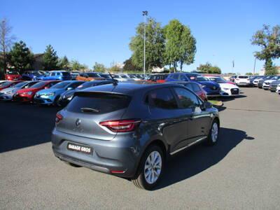 Voir la photo n°3 de la voiture 0KM RENAULT CLIO V — Blue dCi 85 Zen