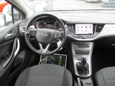 Voir la photo n°5 de la voiture d'occasion OPEL ASTRA SPORTS TOURER — 1.6 CDTI 110 ch Start/Stop Edition