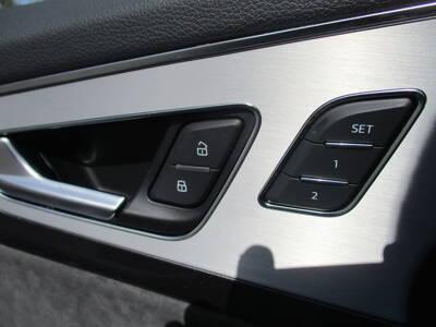 Voir la photo n°5 de la voiture d'occasion AUDI Q7 — 50 TDI 286 Tiptronic 8 Quattro 5pl S line