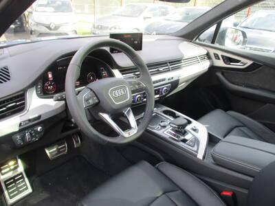Voir la photo n°4 de la voiture d'occasion AUDI Q7 — 50 TDI 286 Tiptronic 8 Quattro 5pl S line