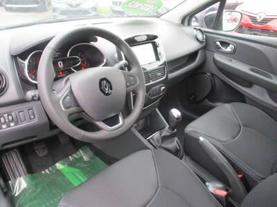 Voir la photo n°4 de la voiture 0KM RENAULT CLIO IV — TCe 90 E6C Trend
