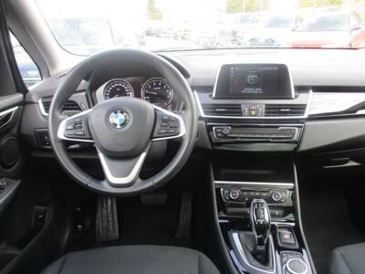 Voir la photo n°5 de la voiture d'occasion BMW SERIE 2 GRAN TOURER F46 LCI — Gran Tourer 218i 140 ch DKG7 Lounge