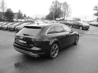 Voir la photo n°3 de la voiture d'occasion AUDI A4 AVANT — 50 TDI 286 Tiptronic 8 Quattro S line