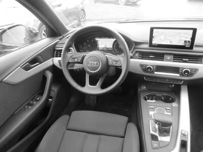Voir la photo n°5 de la voiture d'occasion AUDI A4 AVANT — 50 TDI 286 Tiptronic 8 Quattro S line
