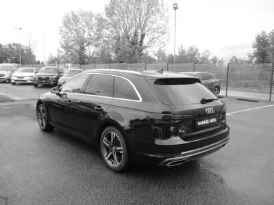 Voir la photo n°2 de la voiture d'occasion AUDI A4 AVANT — 50 TDI 286 Tiptronic 8 Quattro S line