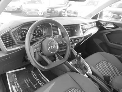 Voir la photo n°4 de la voiture d'occasion AUDI A1 SPORTBACK — 40 TFSI 200 ch S tronic 6 S line
