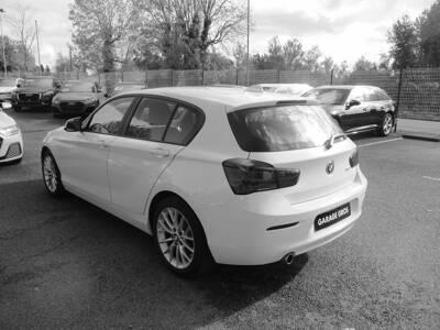 Voir la photo n°3 de la voiture d'occasion BMW SERIE 1 F20 LCI2 — 118i 136 ch BVA8 Lounge