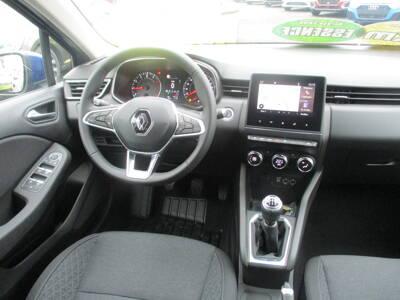 Voir la photo n°5 de la voiture 0KM RENAULT CLIO V — TCe 100 RS Line