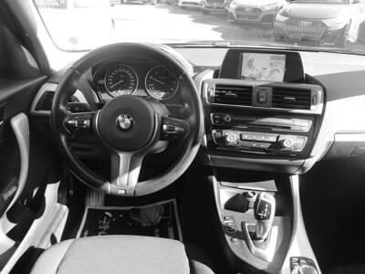 Voir la photo n°5 de la voiture d'occasion BMW SERIE 1 F20 LCI — 116d 116 ch Business A