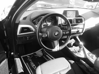 Voir la photo n°4 de la voiture d'occasion BMW SERIE 1 F20 LCI — 116d 116 ch Business A