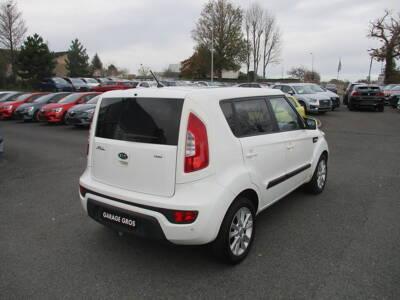 Voir la photo n°4 de la voiture d'occasion KIA SOUL — 1.6 CRDi 128 ch Active