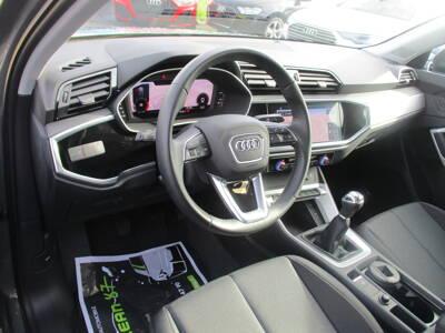 Voir la photo n°4 de la voiture d'occasion AUDI Q3 — 35 TDI 150 ch Quattro