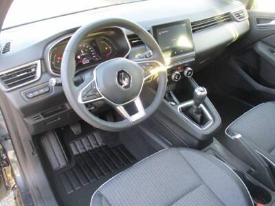 Voir la photo n°4 de la voiture 0KM RENAULT CLIO V — Blue dCi 115 Intens