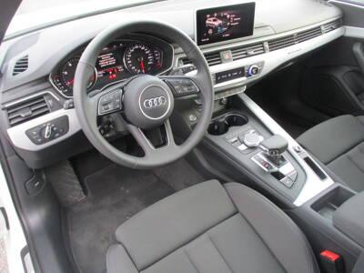 Voir la photo n°5 de la voiture d'occasion AUDI A4 AVANT — 40 TDI 190 S tronic 7 Quattro S line