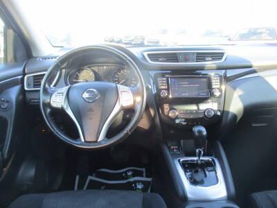 Voir la photo n°5 de la voiture d'occasion NISSAN QASHQAI — 1.6 dCi 130 Stop/Start Connect Edition Xtronic A