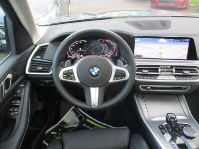Voir la photo n°5 de la voiture d'occasion BMW X5 G05 — xDrive30d 265 ch BVA8 xLine