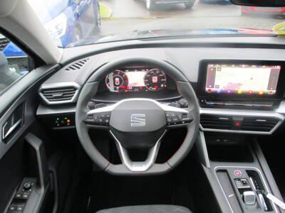Voir la photo n°5 de la voiture 0KM SEAT LEON — 2.0 TDI 150 DSG7 FR