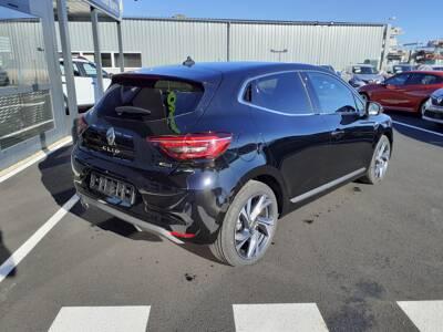 Voir la photo n°3 de la voiture 0KM RENAULT CLIO V — TCe 90 RS Line