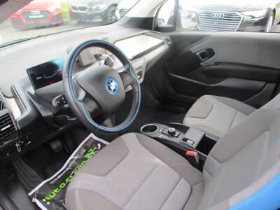 Voir la photo n°5 de la voiture d'occasion BMW i i3 l01 LCI — 120 Ah 170 ch BVA Atelier