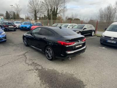Voir la photo n°2 de la voiture d'occasion BMW SERIE 2 GRAN COUPE F44 — Gran Coupe 220d 190 ch BVA8 M Sport