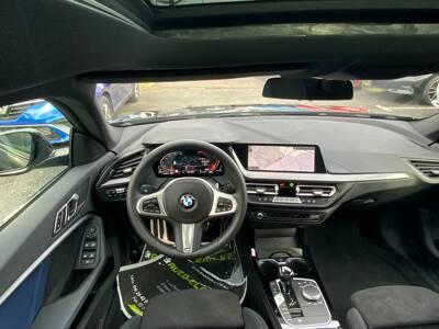 Voir la photo n°4 de la voiture d'occasion BMW SERIE 2 GRAN COUPE F44 — Gran Coupe 220d 190 ch BVA8 M Sport