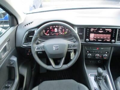 Voir la photo n°5 de la voiture 0KM SEAT ATECA BUSINESS — 1.6 TDI 115 ch Start/Stop Ecomotive DSG7 Style Business