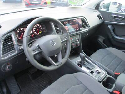 Voir la photo n°4 de la voiture 0KM SEAT ATECA BUSINESS — 1.6 TDI 115 ch Start/Stop Ecomotive DSG7 Style Business
