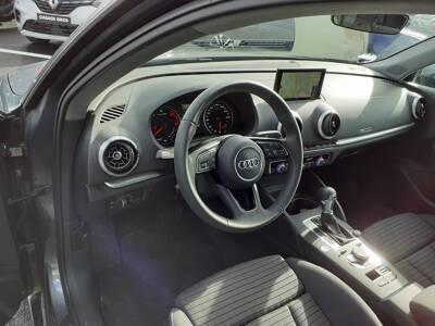Voir la photo n°4 de la voiture d'occasion AUDI A3 SPORTBACK — 35 TDI 150 S tronic 7 Sport