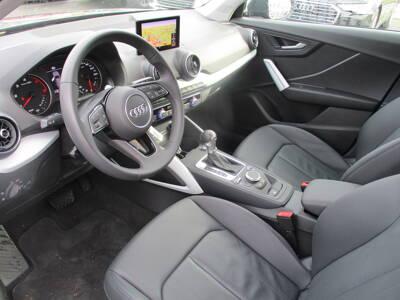 Voir la photo n°5 de la voiture d'occasion AUDI Q2 — 30 TDI 116 S tronic 7 Design