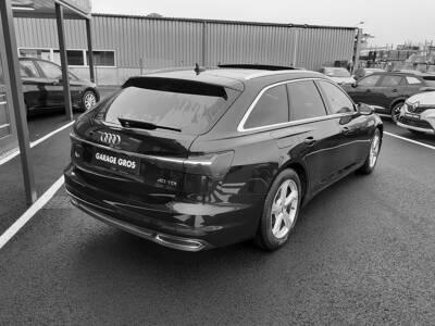 Voir la photo n°3 de la voiture d'occasion AUDI A6 AVANT — 40 TDI 204 ch S tronic 7 S line