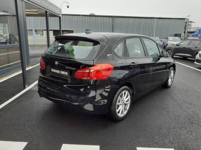 Voir la photo n°3 de la voiture d'occasion BMW SERIE 2 ACTIVE TOURER F45 LCI — Active Tourer 225xe iPerformance 224 ch BVA6 Lounge