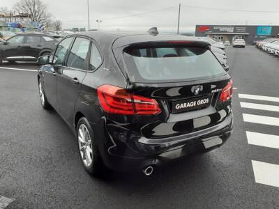 Voir la photo n°2 de la voiture d'occasion BMW SERIE 2 ACTIVE TOURER F45 LCI — Active Tourer 225xe iPerformance 224 ch BVA6 Lounge