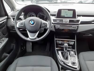 Voir la photo n°5 de la voiture d'occasion BMW SERIE 2 ACTIVE TOURER F45 LCI — Active Tourer 225xe iPerformance 224 ch BVA6 Lounge