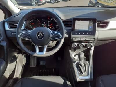 Voir la photo n°5 de la voiture 0KM RENAULT CAPTUR — TCe 140 EDC Business