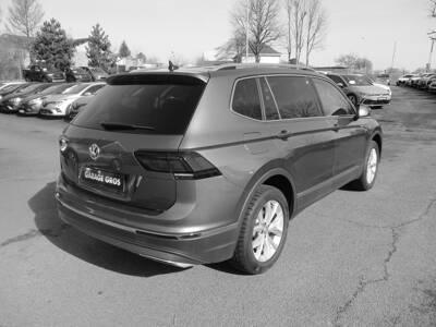 Voir la photo n°3 de la voiture d'occasion VOLKSWAGEN TIGUAN ALLSPACE — 2.0 TDI 150 DSG7 4Motion Carat
