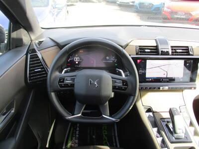 Voir la photo n°5 de la voiture d'occasion DS DS7 CROSSBACK — PureTech 180 EAT8 So Chic