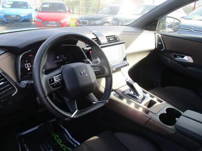 Voir la photo n°4 de la voiture d'occasion DS DS7 CROSSBACK — PureTech 180 EAT8 So Chic