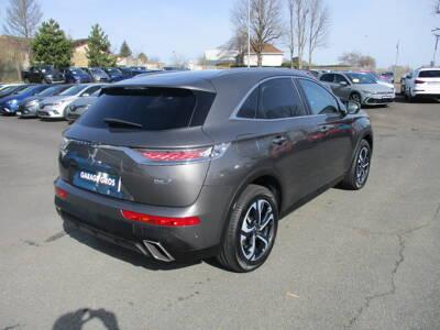 Voir la photo n°3 de la voiture d'occasion DS DS7 CROSSBACK — PureTech 180 EAT8 So Chic