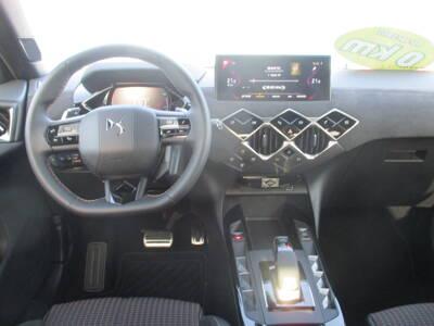 Voir la photo n°5 de la voiture 0KM DS DS3 CROSSBACK — PureTech 130 S&S EAT8 Performance Line